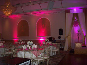 UP-LIGHTING FOR YOUR NEXT EVENT London Ontario image 8
