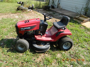 Looking For Lawn Tractor Riding Mower - Good Working Order $300