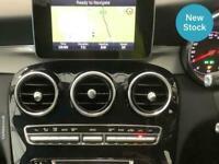 2016 Mercedes-Benz C Class C250d Sport 4dr Auto SALOON Diesel Automatic
