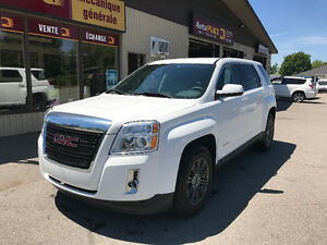 2012 GMC TERRAIN SLE-1 AWD , **excellente condition, 2 set MAG/P