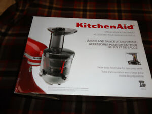 Kitchen Aid Attachment