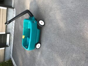 Chariot little Tikes 25$