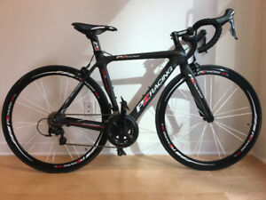 Brand New PZ Racing Road bike Carbon Full Shimano 105 51cm