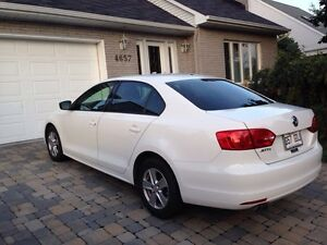 Volkswagen Jetta 2012 Manual in very good condition $9000
