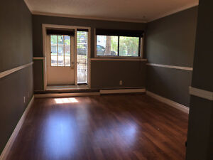 Modern 1 bedroom apartment in Crescent Heights
