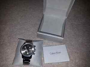 Calvin Klein watch Brand new