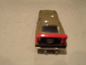 '69 DODGE CHARGER DAYTONA AMERICAN MUSCLE ERTL COLLECTIBLES DIE Sarnia Sarnia Area image 5