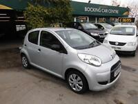 Citroen C1 1.0i VT 3010 £30/year tax IDEAL 1ST CAR LOW INSURANCE