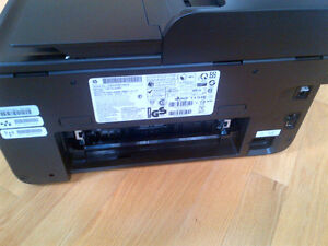 Printer/Scanner/Fax plus $200 worth INK Kitchener / Waterloo Kitchener Area image 2