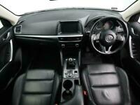 2017 Mazda CX-5 2.0 Sport Nav 5dr - SUV 5 Seats SUV Petrol Manual