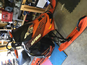 2015 Renegade backcountry-x for sale!
