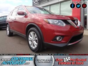 Nissan Rogue SV | AWD | Dual Moonroof | Heated Seats 2014