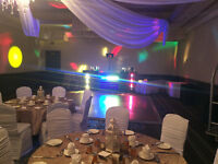 Complete Wedding DJ Package! $425 for 7 hours.