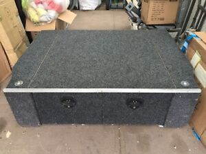 4x4 Drawer System Landcruiser or Patrol Bayswater Knox Area Preview