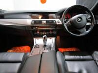 2012 BMW 5 SERIES 2.0 520D M SPORT TOURING AUTO Buy for £250 a month FINANCE