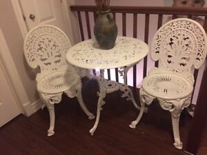 Nice set of table
