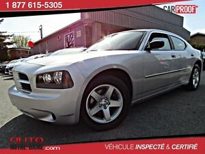 Dodge Charger 4dr Sdn RWD ** NOUVEL ARRIVAGE **  2009