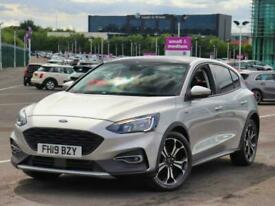 image for 2019 Ford Focus Ford Focus 1.0 E/B 125 Active X 5dr Hatchback Petrol Manual
