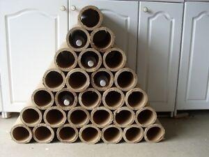 sonotube tubes en carton