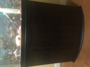 36 Gallon Bowfront Tank Complete  Setup Need a To Sell Asap