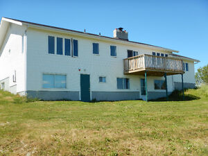 House on 1.5 Acre Lot in St John's East End