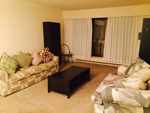 1 BR available in 2 BR apartment