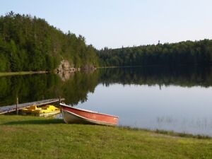 **** FISHING AND HUNTING CLUB - Share For Sale