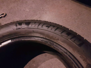 Pneu michelin mx4 245/50/17