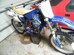 2003 YZ450F best offer