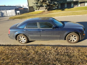 2005 Chrysler 300 - 160kms