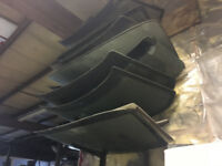 """WINDSHIELDS for 70's& 80""""s cars n trucks $200 the lot(10) All ! London Ontario Preview"""