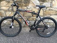 "Specialized hardrock 21"" mtb full working order"