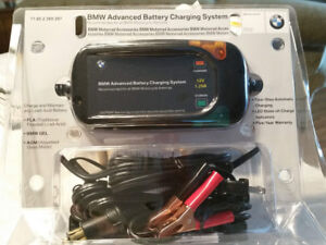 BMW Battery Charging System.for cars or motorcycles. $40.00