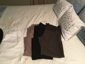 Maternity lot - summer size small