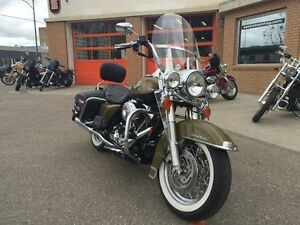 2007 Harley-Davidson Road King Classic
