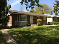 Tastefully renovated, move-in ready bungalow. Must-see!