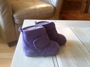 Size 4 Fall Boots