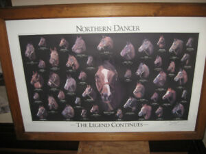 Northern Dancer The Legend Continues