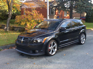 Dodge Caliber SRT4 2008