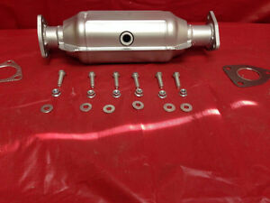 ALL HONDA CATALYTIC CONVERTERS ON SALE NOW