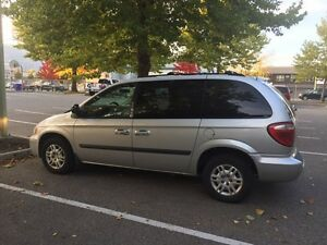 2007 Dodge Caravan for sale - Great Condition