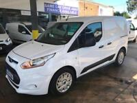 Ford Transit Connect 1.6TDCi ( 95PS ) 220 Double Cab-in-Van L1 Trend
