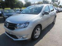 2014 Dacia Sandero 1.2 16v Ambiance Hatchback 5dr