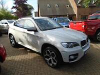 2012 BMW X6 3.0 D 30D XDrive ( 35000 Miles )