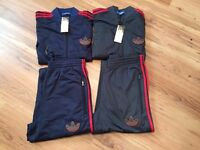 Adidas Sports Tracksuit All Style