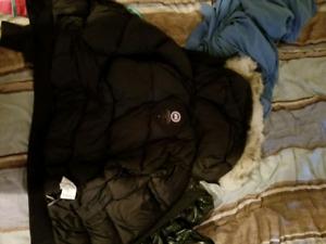 Canada goose jacket unisex