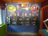 FROZU! Opportunity for your Existing Business in Miramichi, NB