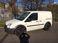 2004/53 Ford Transit Connect 1.8 tddi✅long mot✅PX welcome
