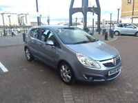 VAUXHALL CORSA DESIGN 5 DOOR