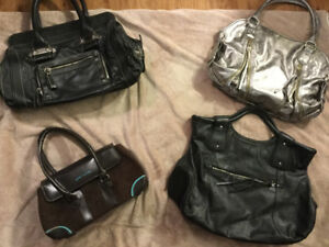 Variety of great purses - Esprit and more!